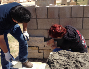 Architectural Students Learn About Natural Stone