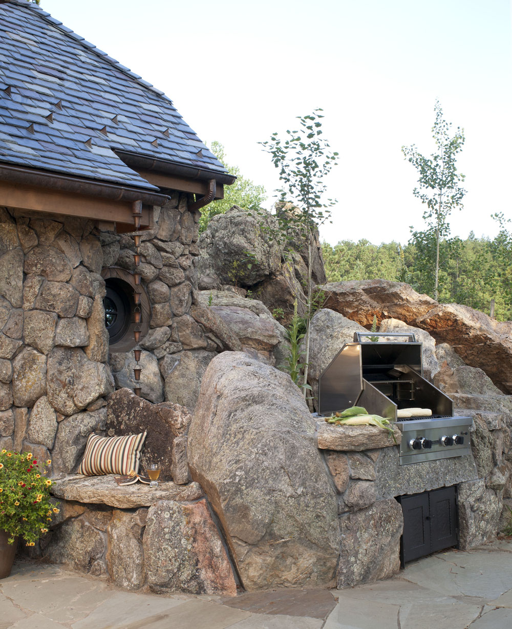 Small stone house Building Photos Provided By Tkp Architects Pc Photo Credit To Be Added To Photos Emily Tripadvisor Tiny Homes Built With Stone Use Natural Stone