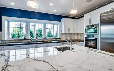 Romancing the Stone: In Search of the Perfect Kitchen Countertop