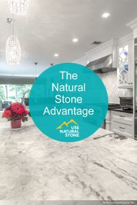 natural stone advantage