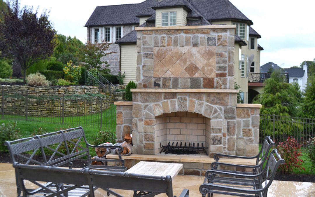 Top 3 Reasons Why Landscape Architects Love Natural Stone