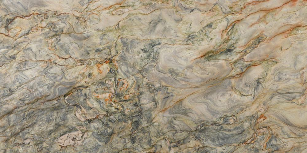 Natural Quartzite Slabs : Choosing a stone countertop