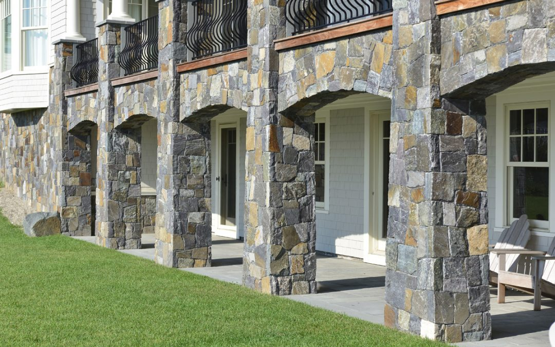 Natural Thin Stone Veneer: An Introduction