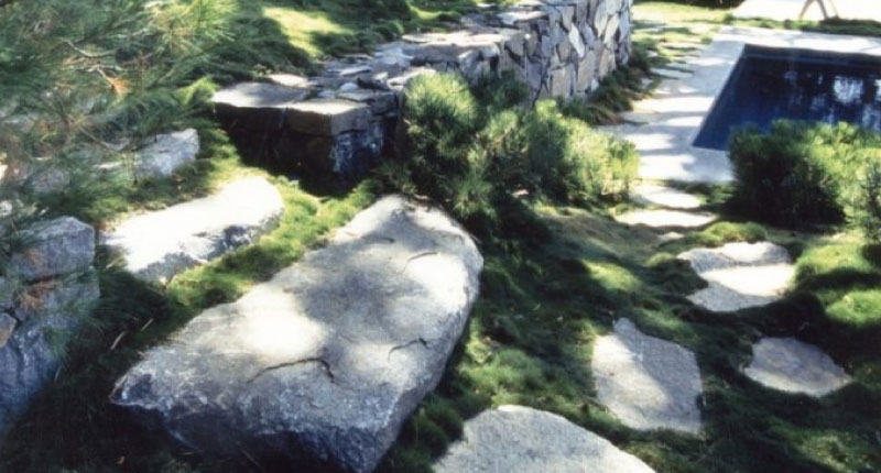 How Does Your Stone Garden Grow?