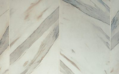 How I Learned Not to Be Intimidated by My Marble Floors