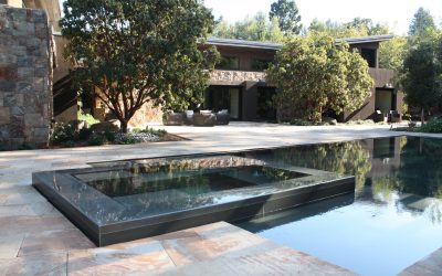 Why Natural Stone Is Your Best Choice for a Poolside Surface