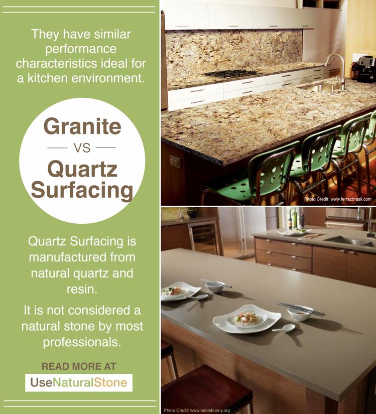 tags - Granite Versus Quartz