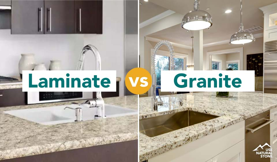 laminate-vs-granite