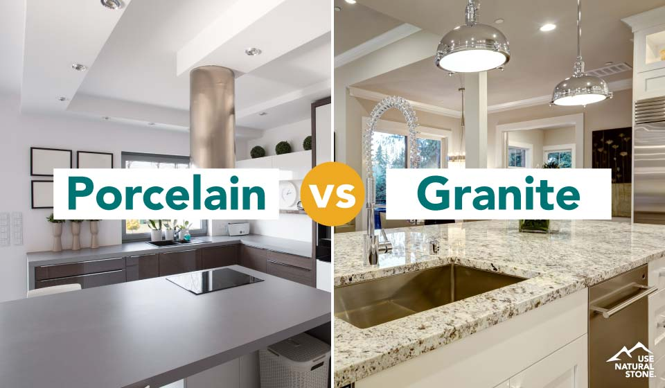 porcelain-vs-granite