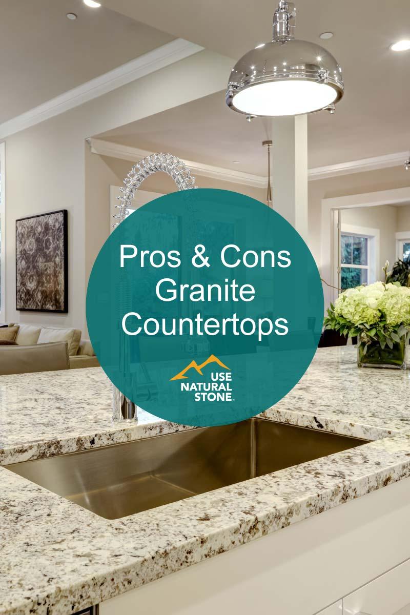 Pros Cons Of Granite Factors You Should Consider