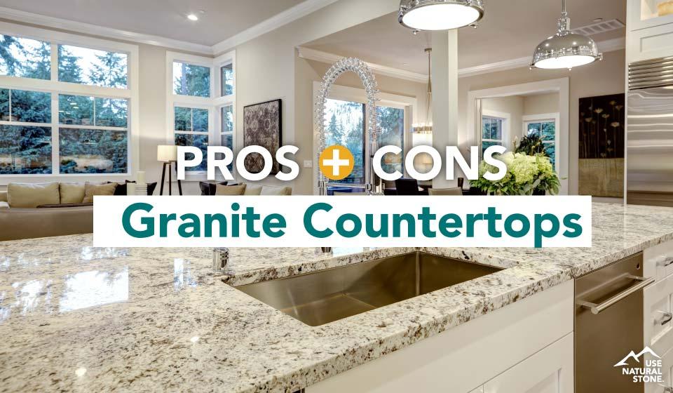 pros-cons-granite