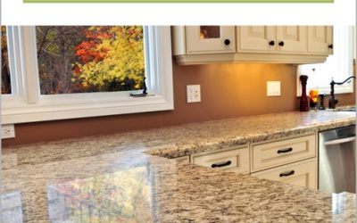 Pros & Cons of Granite Countertops