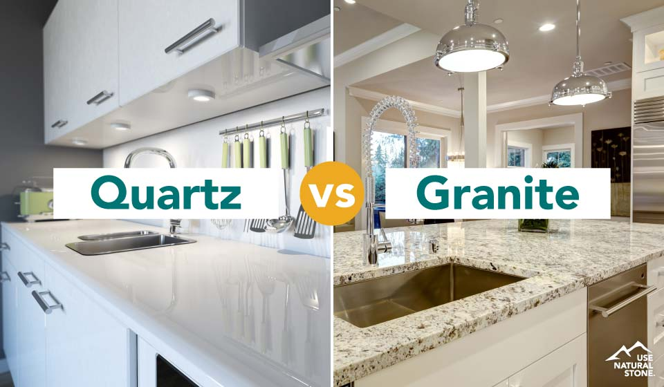 quartz-vs-granite