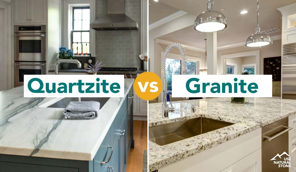 quartzite-vs-granite