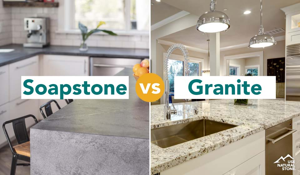 soapstone-vs-granite