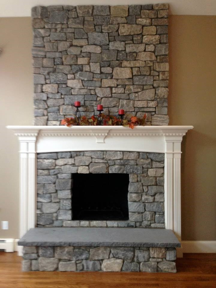 What You Should Know About Natural Thin Stone Veneer Use Natural Stone