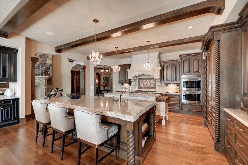 7 Ways to Use Natural Stone to Increase Your Home's Value