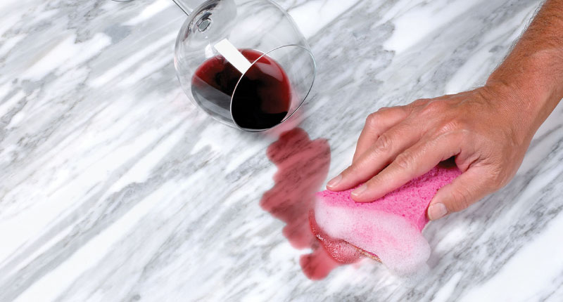 5 Common Mistakes to Avoid When Cleaning Natural Stone Surfaces