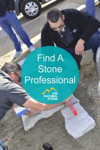 find a stone professional