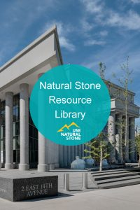natural stone resource library