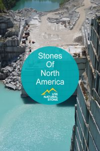 stones of north america