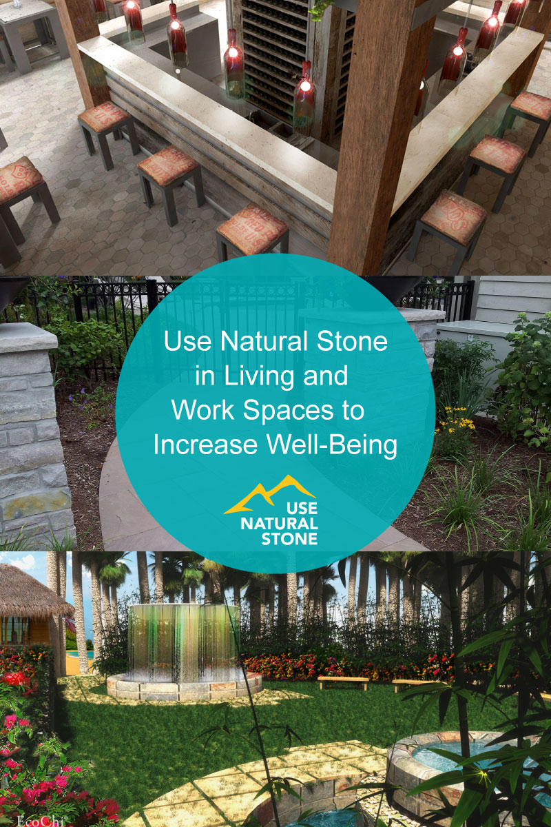The Healing Elements Of Natural Stone Use Natural Stone