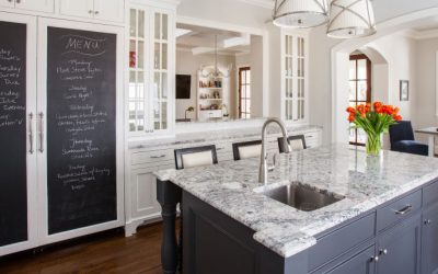 Matching Your Countertops With Your Personality