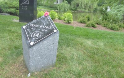 Creating a Lasting Legacy with Natural Stone Memorials