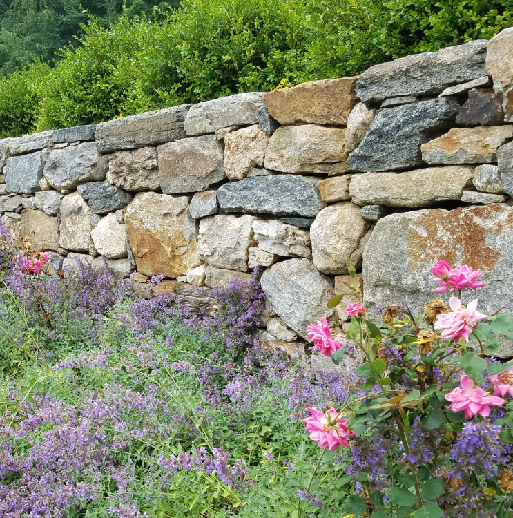 A Celebration Of Natural Stone Why I Love Stone Walls Use