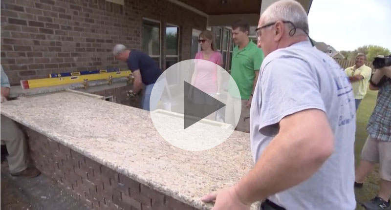 As Seen On: Today's Homeowner with Danny Lipford