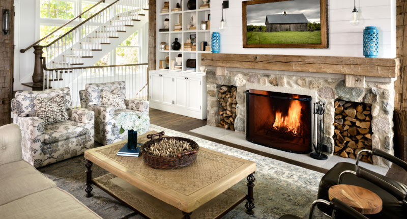 How to Use Natural Stone to Prepare Your Home for Autumn and Winter