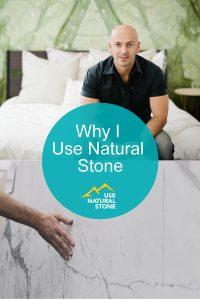 Choose Natural Stone