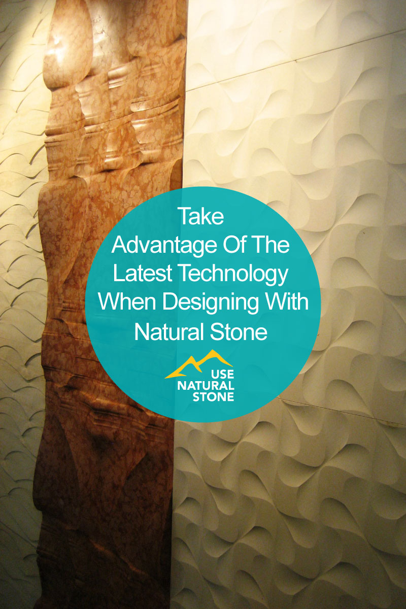 Take Advantage Of The Latest Technology When Designing