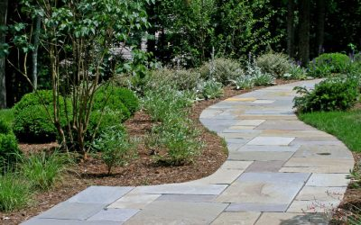 Versatile Bluestone: From Landscape Pavers to the Sidewalks of New York