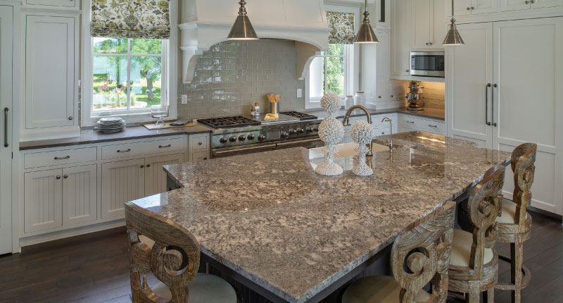 Understanding the Cost of Granite Countertops - Use Natural ...