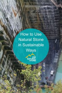 sustainable natural stone