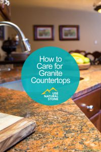 caring granite countertops