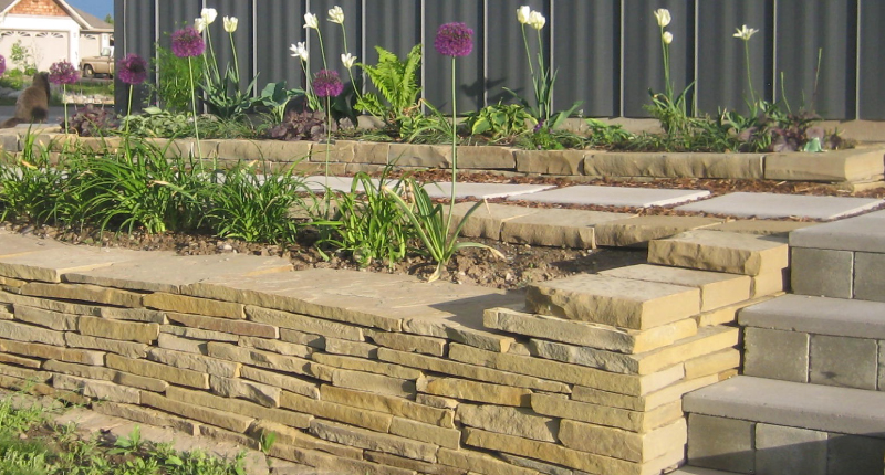 Sussing Out Sandstone