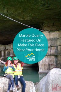marble quarry on make this place your home