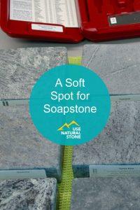soapstone geology