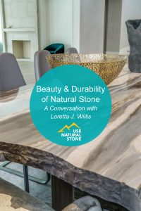 durability of natural stone