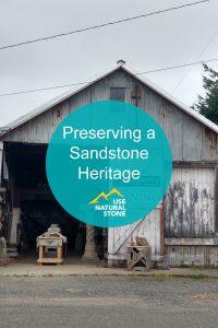 sandstone heritage