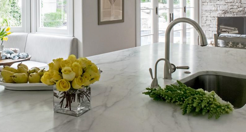 How to Care for Your Marble Countertops