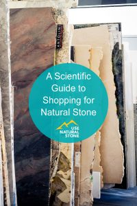 scientific guide shopping for stone