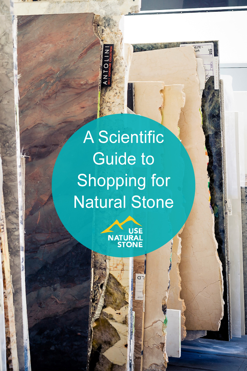 a scientific guide to shopping for natural stone