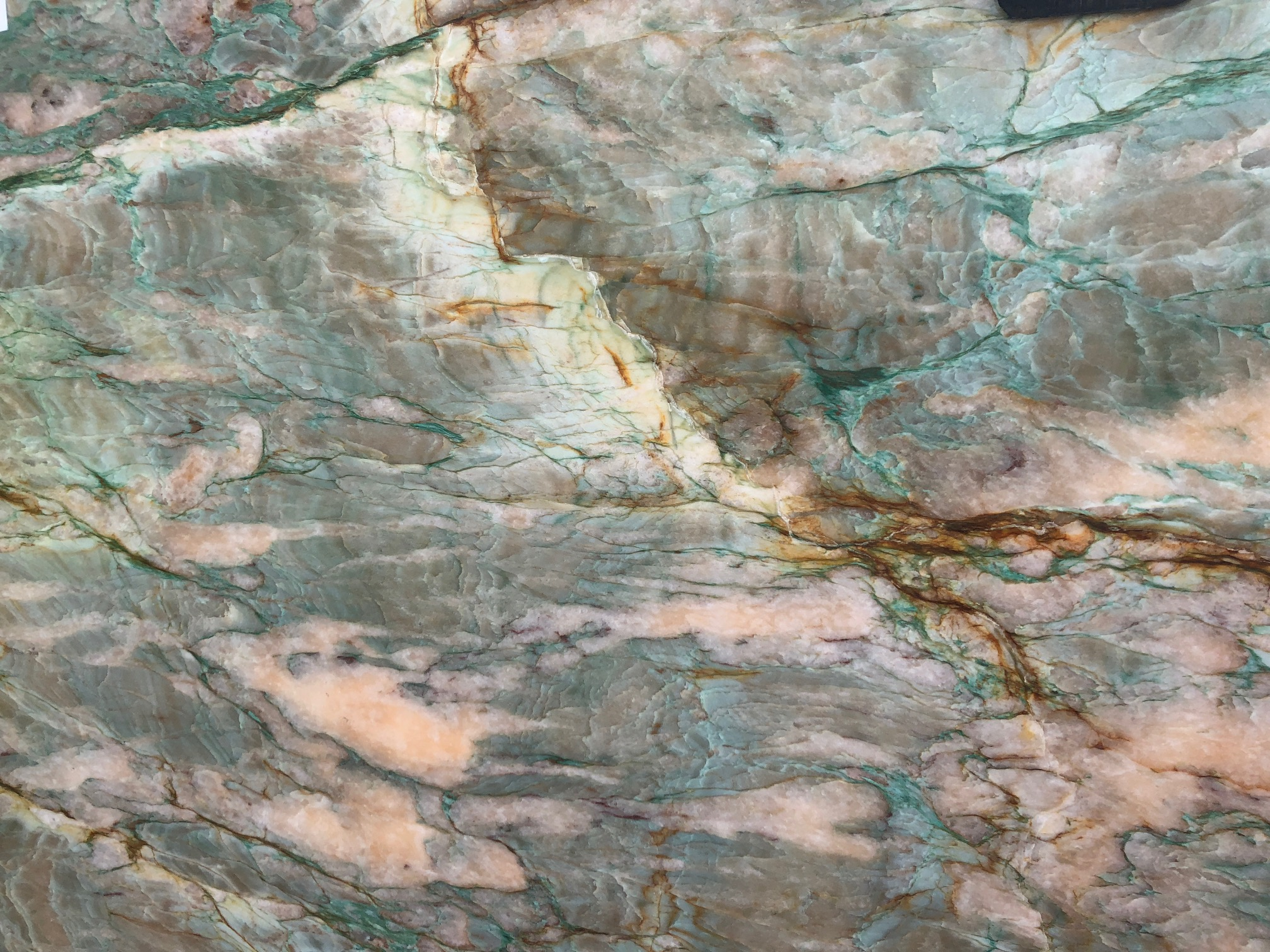 Caring For Quartzite Countertops - Use Natural Stone