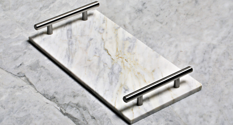 Beyond Countertops: 3 Great Ways to Use All of Your Stone Slab