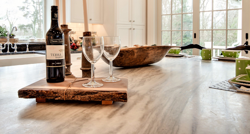 Caring For Quartzite Countertops