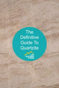 what is quartzite?