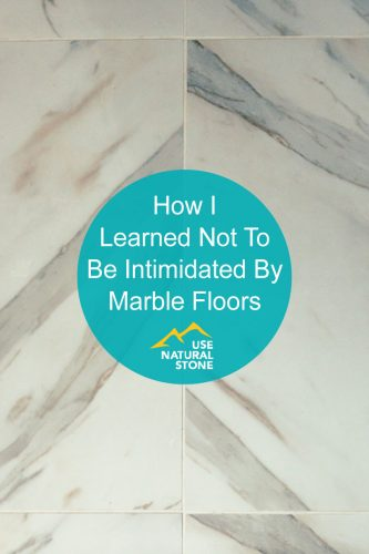 marble floor maintenance